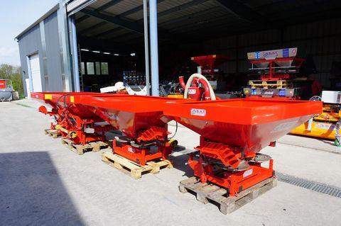 Agro Düngerstreuer 800 - 1200 Liter - NEU