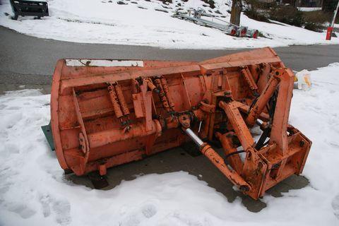 Hydrac Schneeschild 2,70m