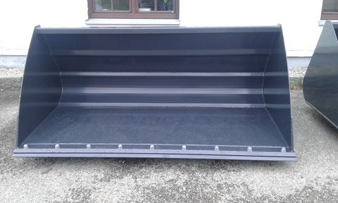 Hydrema UNI-Volumenschaufel-1600-Hardox