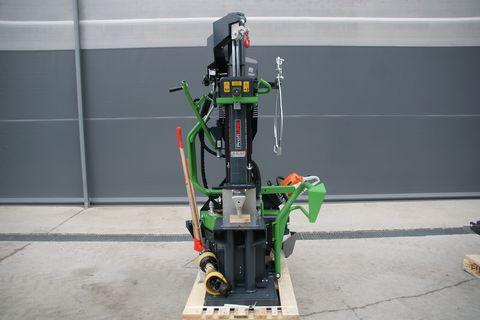 Robust R 25 Z-Profiholzspalter-Vollausstattung