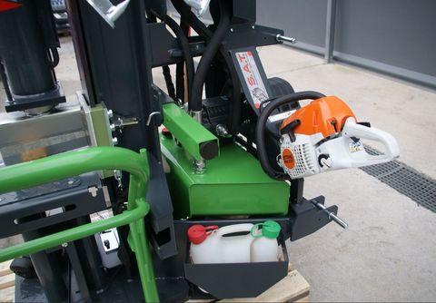 Robust Holzspalter R 25 Z-Profiline-NEU