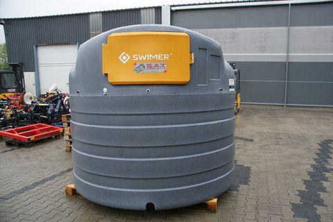 Sonstige Dieseltank 5000 Liter-NEU