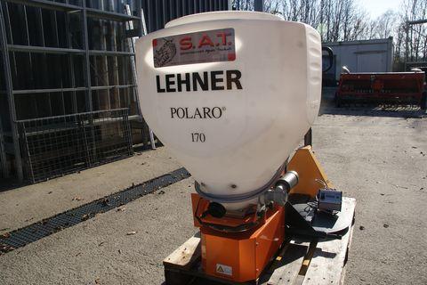 Lehner Polaro-Salz-Split-Sandstreuer-12V-Neu