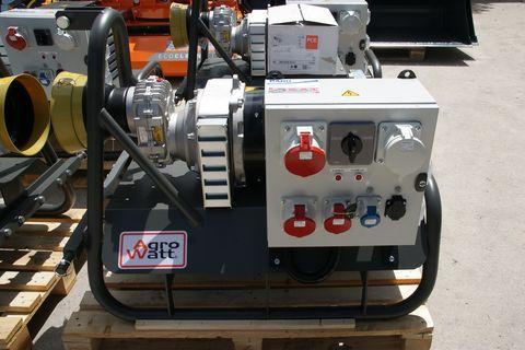 Sonstige Haus-Feld Zapfwellengenerator 25 kVA