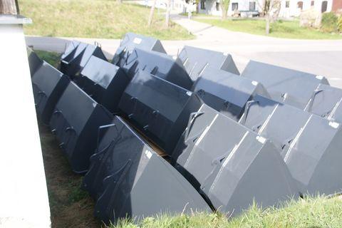 Sonstige SAT-Volumenschaufel-Teleskoplader-Radlader