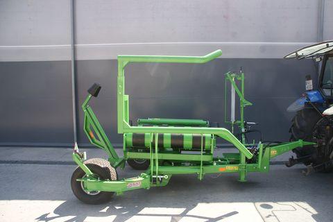 Sonstige NEU-Intertech Wickelmaschine RW 1500-NEUGERÄ