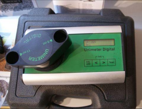 Sonstige Aktion-Getreidefeuchtigkeitsmessgeräte-NEU