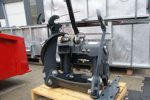 Sonstige Neue Fronthydraulik für New Holland T 5000