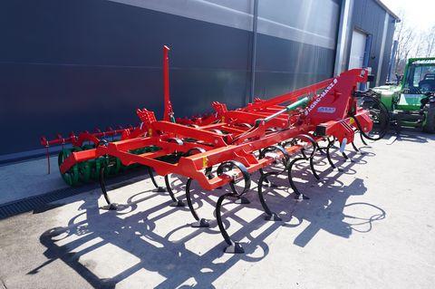 Agro-Masz APS 50 H-Leichtgrubber-5m-NEU