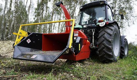 Sonstige Remet-Holzhackmaschine RT-720-NEU