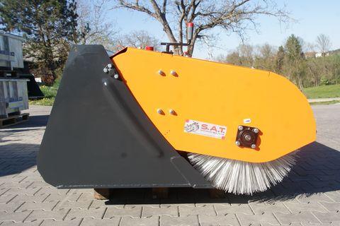 Sonstige Talex Twister 1600-Kehrschaufel für Weidemann