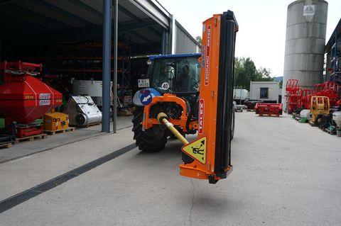 Talex Aktion Böschungsmulcher RB 200-Neumaschine