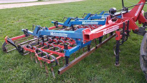 Hatzenbichler Garezinkenkombination Typ 2- 4,40 m