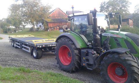 Metal-Fach T019-Ballenwagen-NEU