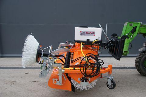 Merlo Talex -Kehrmaschine-2,30m-NEU