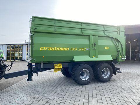 Strautmann SMK2002