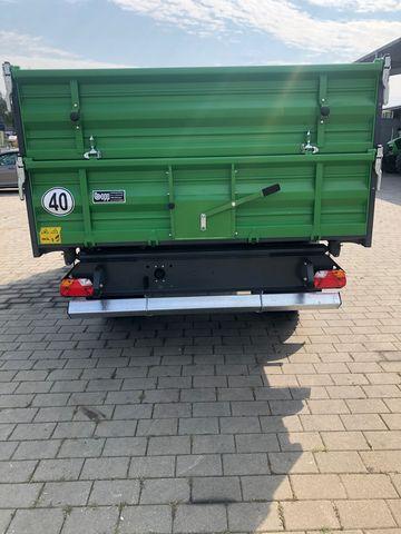 Strautmann SEK 602