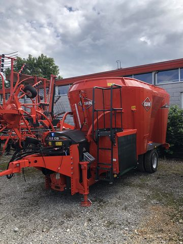 Kuhn Profile 16.2 CS