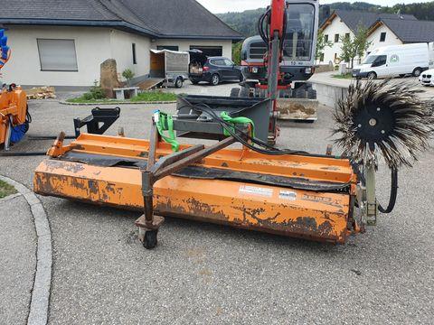 Bema 25 KEHRMASCHINE Hoflader Radlader Traktor T