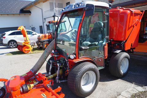 Gebrauchte Carraro 4400 Hst - Landwirt com