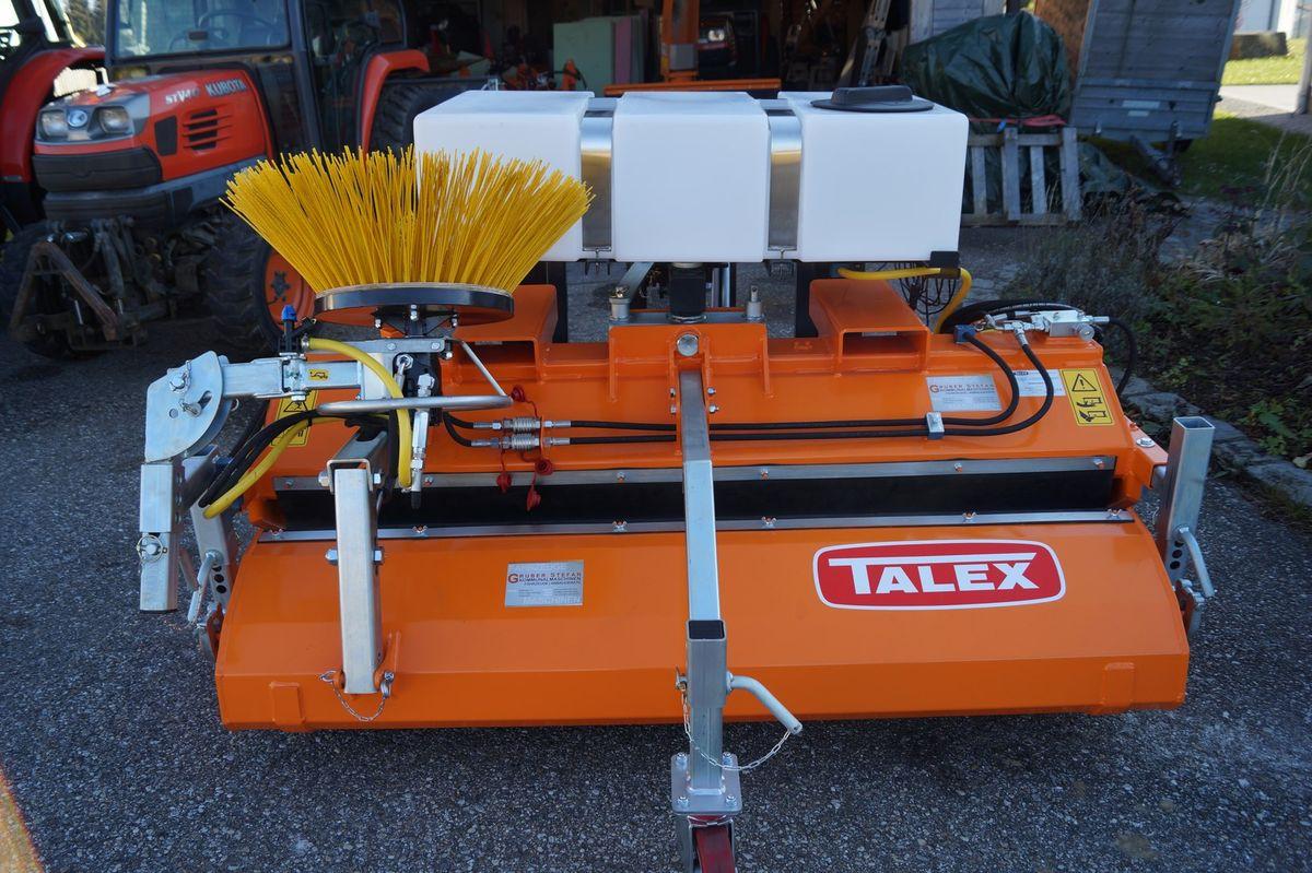 talex kehrmaschine aktion traktor hoflader neu 3. Black Bedroom Furniture Sets. Home Design Ideas