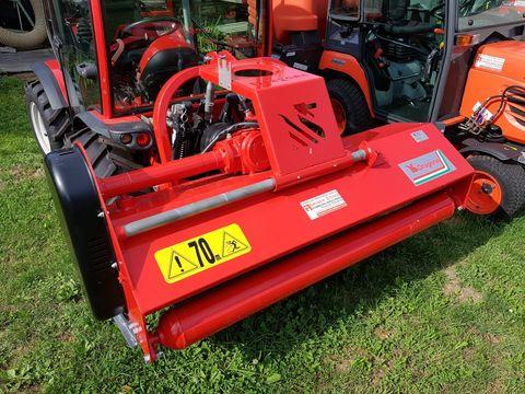 Dragone MTL 160 MULCHER Traktor Müthing Kuhn Ors