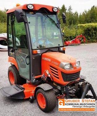Kubota BX 2350 HST Traktor Schlepper Iseki John