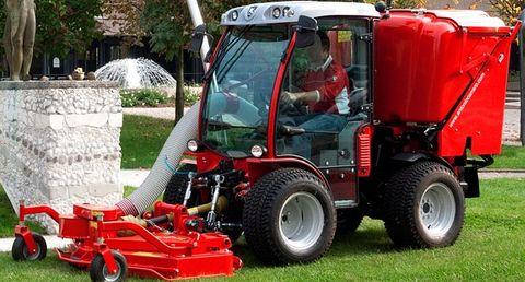 Antonio Carraro SP 5008 HST 46 PS Superpark 4400