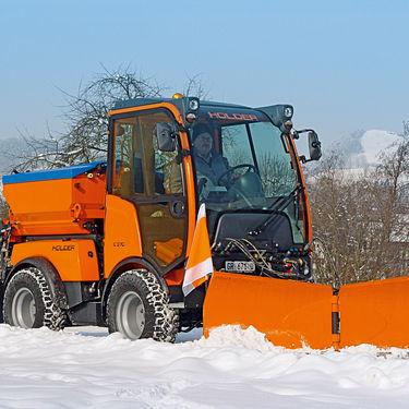 Holder C 350 / C 65 TC / C 70 TC Schlepper Traktor