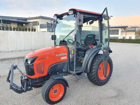 Kubota STW 40 Traktor Schlepper Iseki John Deere Kioti