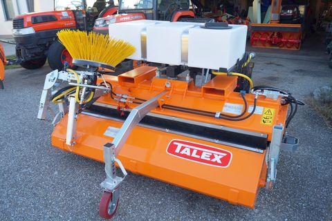 Sonstige TALEX KEHRMASCHINE AKTION Traktor Hoflader NEU