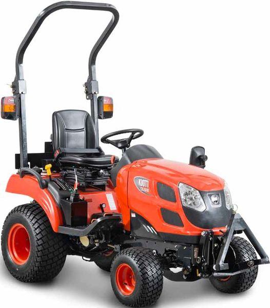 kioti cs2610 ck2810 allrad traktor schlepper neu. Black Bedroom Furniture Sets. Home Design Ideas