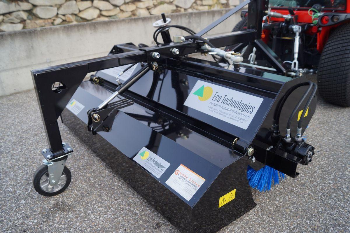 eco technologies ecotech gbs kehrmaschine aktion traktor. Black Bedroom Furniture Sets. Home Design Ideas