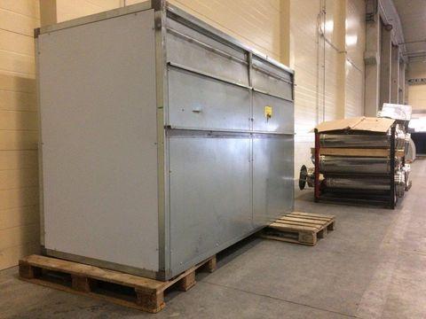Sonstige Weishaupt Gasheizung 55 - 550 kW