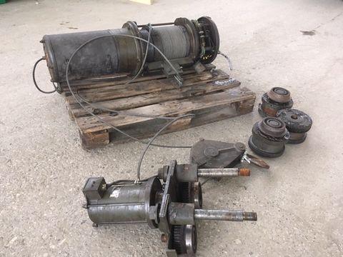 Sonstige Seilzug Hersteller Freissler Typ K2446
