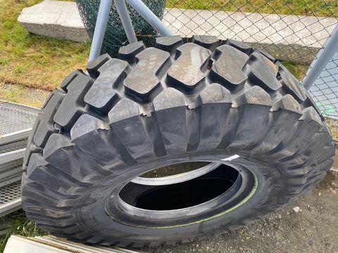 Sonstige Baumaschinenreifen Michelin