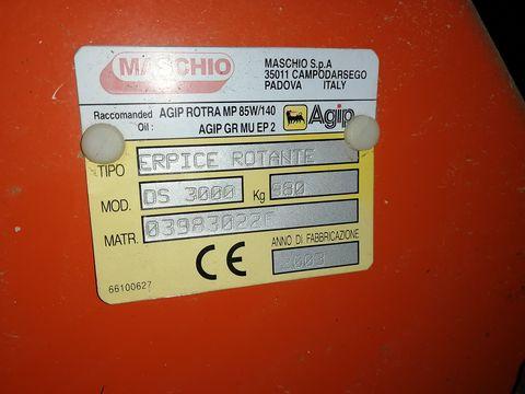 Maschio DS 3000