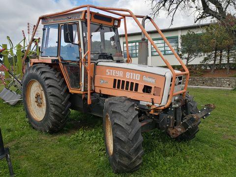 Steyr 8110 A
