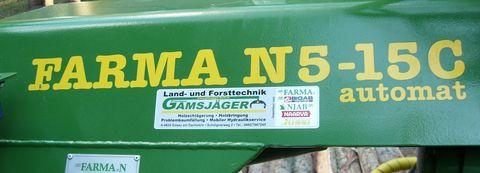 Niab Farma-N 5-15B
