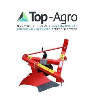 Top-Agro  DIREKT VOM HERSTELLER 1 Schar Pflug Betpflug NEU BEST QUALITY