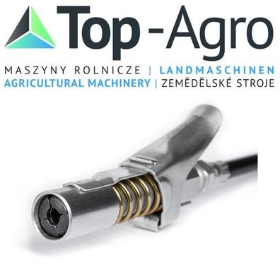 Top-Agro SPITZE DES SCHMIERSTOFFGEBERS