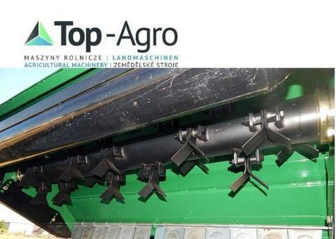 Top-Agro Schlegelmulcher GEO EFGC verstärkt 125cm !!NEU!!