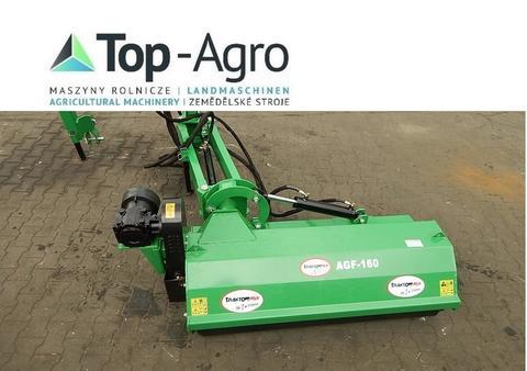 Top-Agro Schlegelmulcher AGF 140 cm bis 180 cm