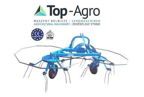 Top-Agro Kreiselwender 2,7 Meter MODEL  SONDERANGEBOT