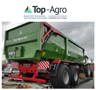 Pronar T700 Top-Agro.eu !!!! 2017 NEU