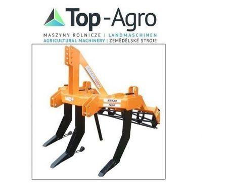 TOP - AGRO TOP - AGRO Tiefenlockerung BARAN