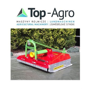 Top-Agro WINTERPREIS DITTA-SERIA R-160  Sichelmulcher