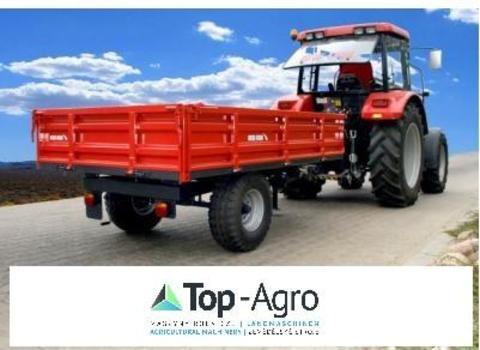 Metal-fach T735/1 - 2,5t  Kipper TOP-AGRO NEU