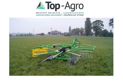 Kowalski Top-Agro Kreisel Schwader Z586/1 4,2m DIREKT VOM HERSTELLER