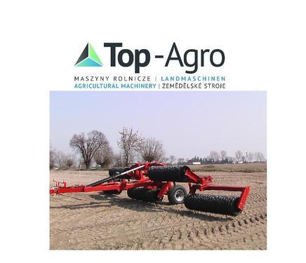 EXPOM TOP-AGRO Ackerwalze Cambridgewalz MAXIMUS 9m bis 12m  BES